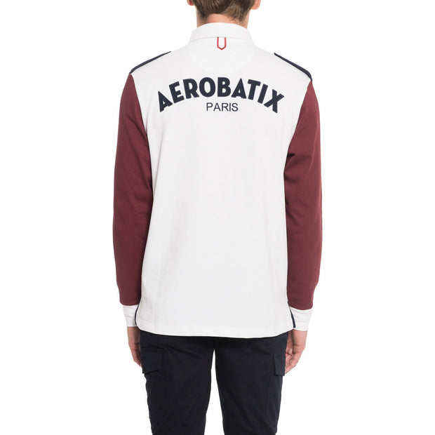 JET Aerobatix vetements pilote avion