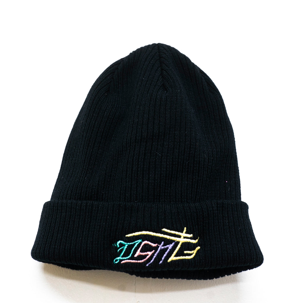 DSNT MULTI COLOUR BEANIE