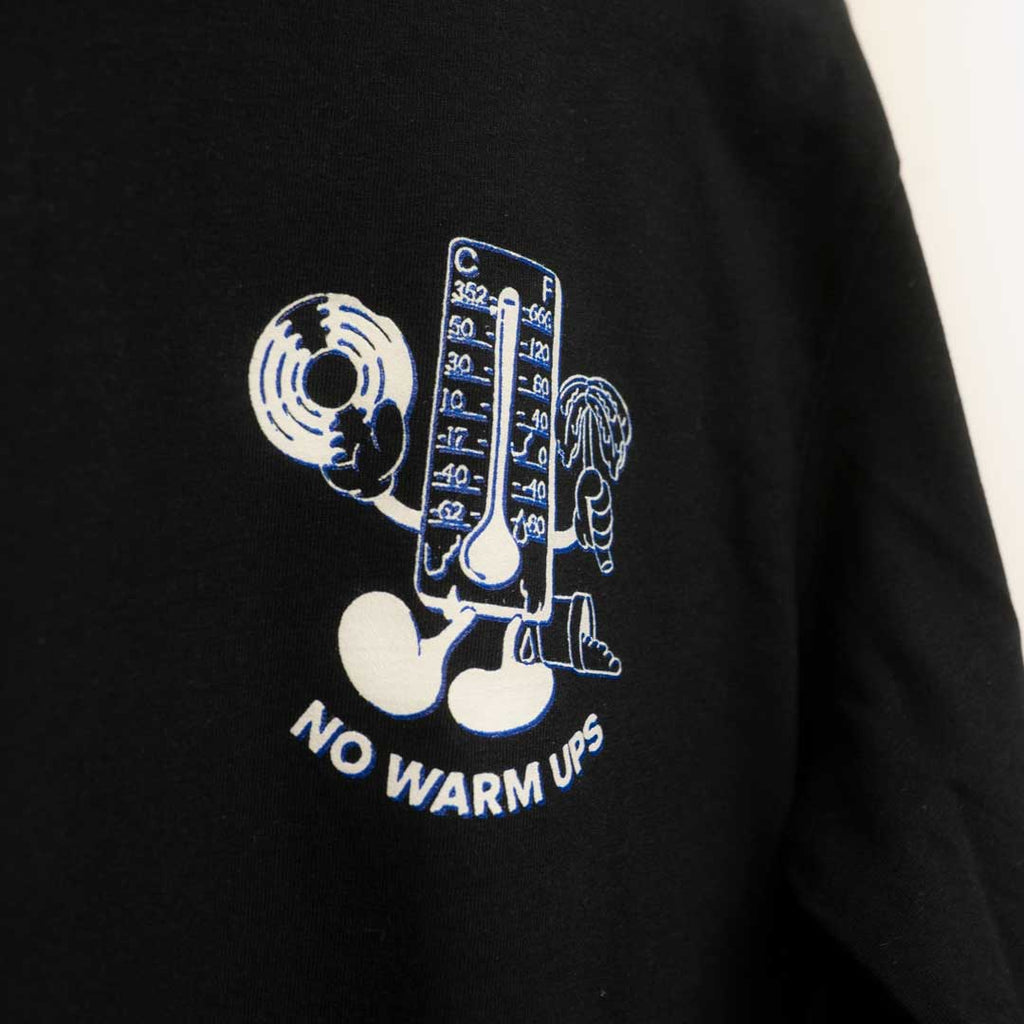 "DSNT X Gavin McConnell ""No Warm Ups"""