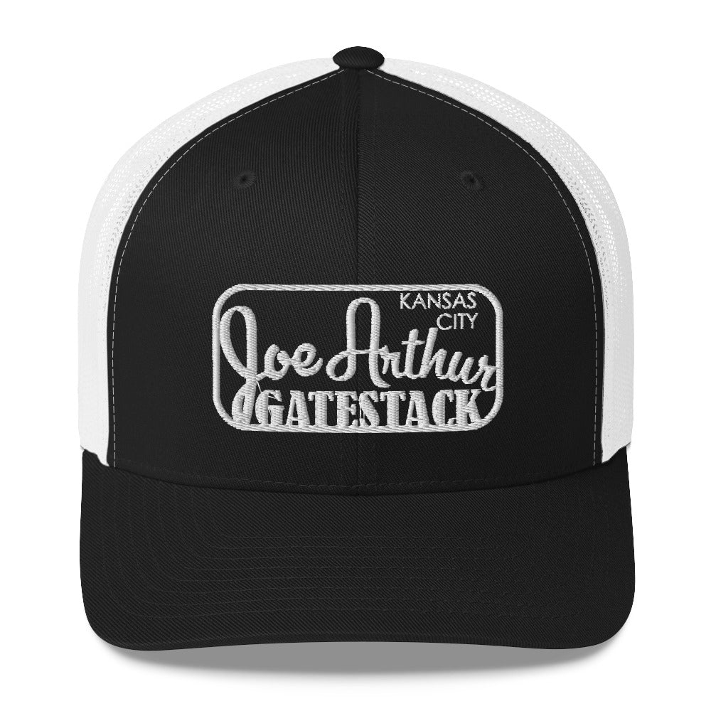 Joearthur Gatestack™ Trucker Hat