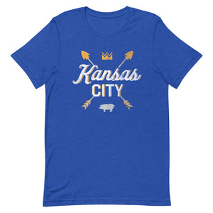 Three Kansas City Script