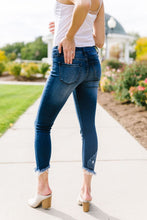 Load image into Gallery viewer, Angle of Destruction Skinny Jeans