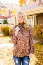Load image into Gallery viewer, Autumn Daydreams Blouse