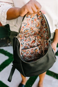 Back To Life Backpack
