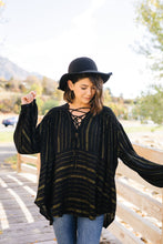 Load image into Gallery viewer, Boho Luxe Peasant Blouse