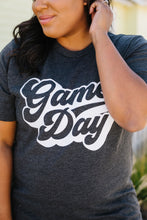 Load image into Gallery viewer, Game Day Graphic Tee