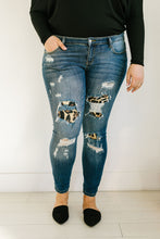 Load image into Gallery viewer, Let The Animal Out Jeans