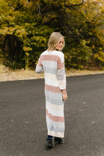 Load image into Gallery viewer, Serenity Striped Cardigan
