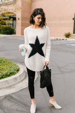 Load image into Gallery viewer, Star Power Sweater