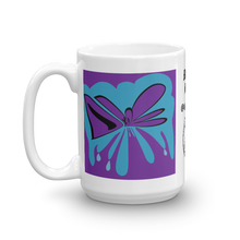 Load image into Gallery viewer, Featured Artist - Aiyhdesign - Dope - Mug