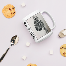Load image into Gallery viewer, Featured Artist  - Aiyhdesign - The monster in me - Mug