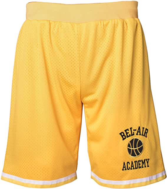 Bel Air Academy Basketball Shorts