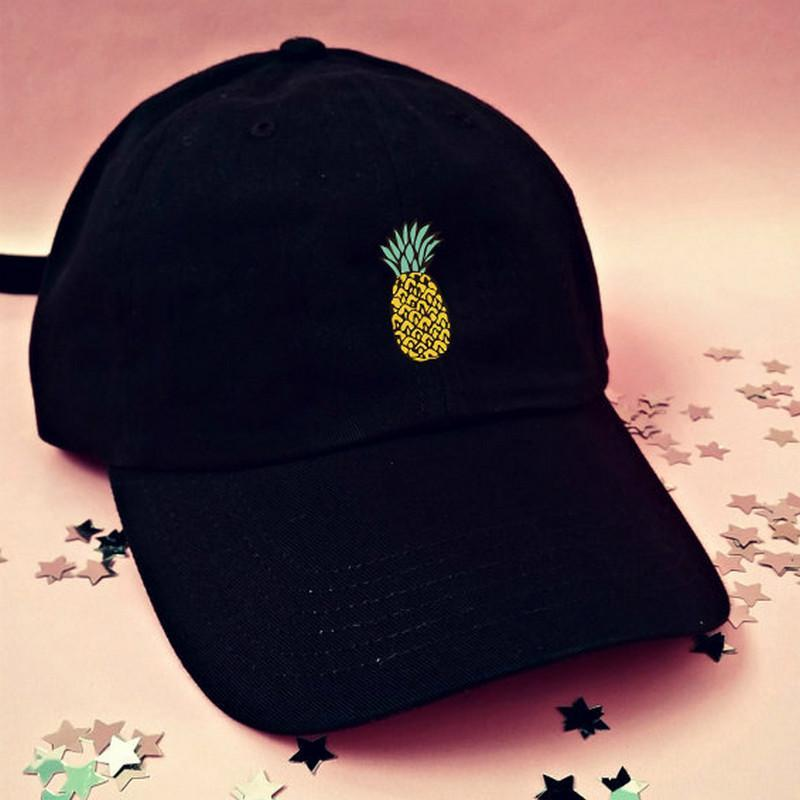 Pineapple Hat - Jersey Champs - Custom Basketball, Baseball, Football & Hockey Jerseys