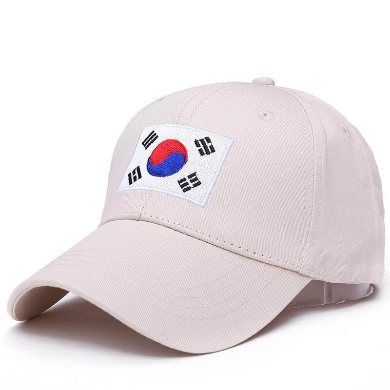 Korea Dad Hat