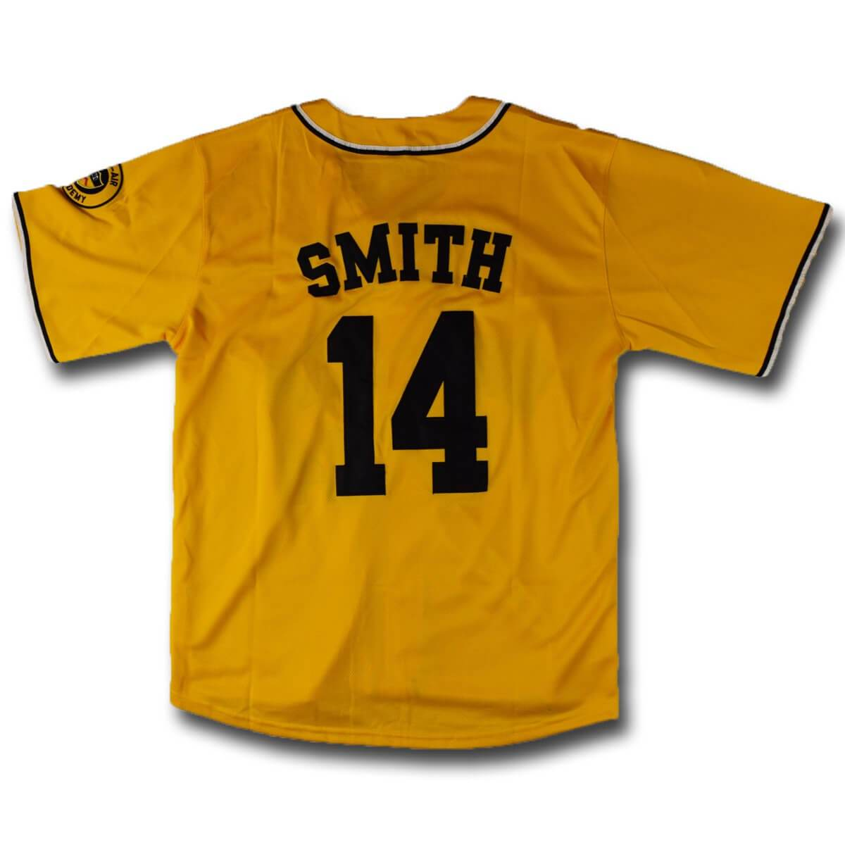 Fresh Prince of Bel Air Baseball Jersey Will Smith #14