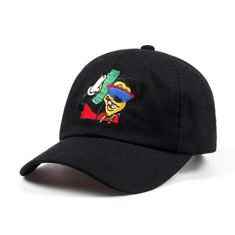 Money Stacks Dad Hat