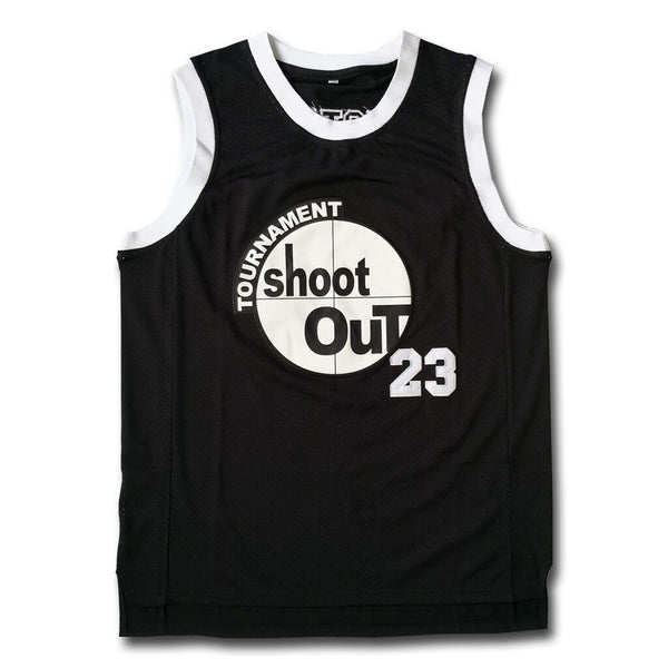 Tournament Shoot Out Basketball Jersey 23