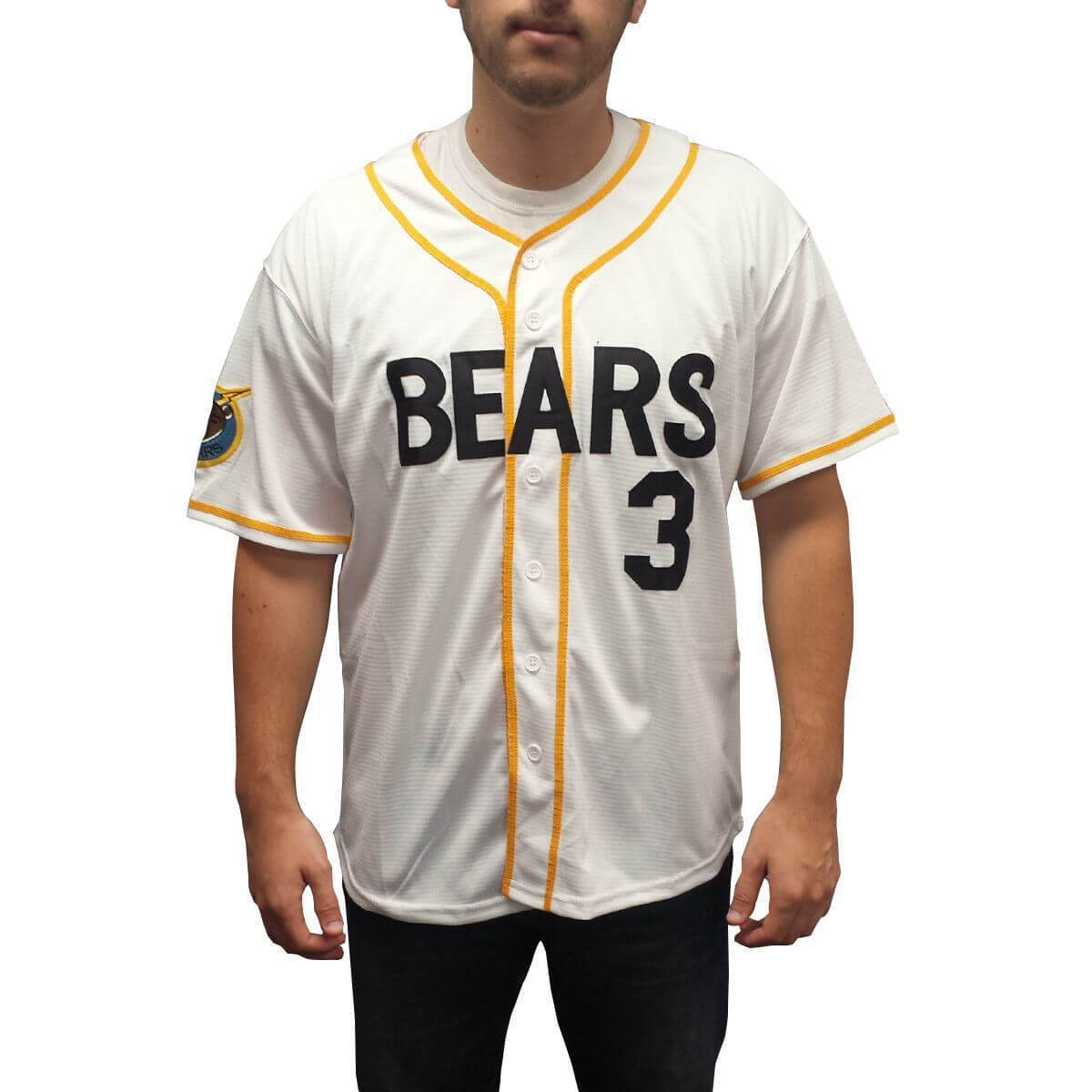 Bad News Bears Baseball Jerseys - Jersey Champs
