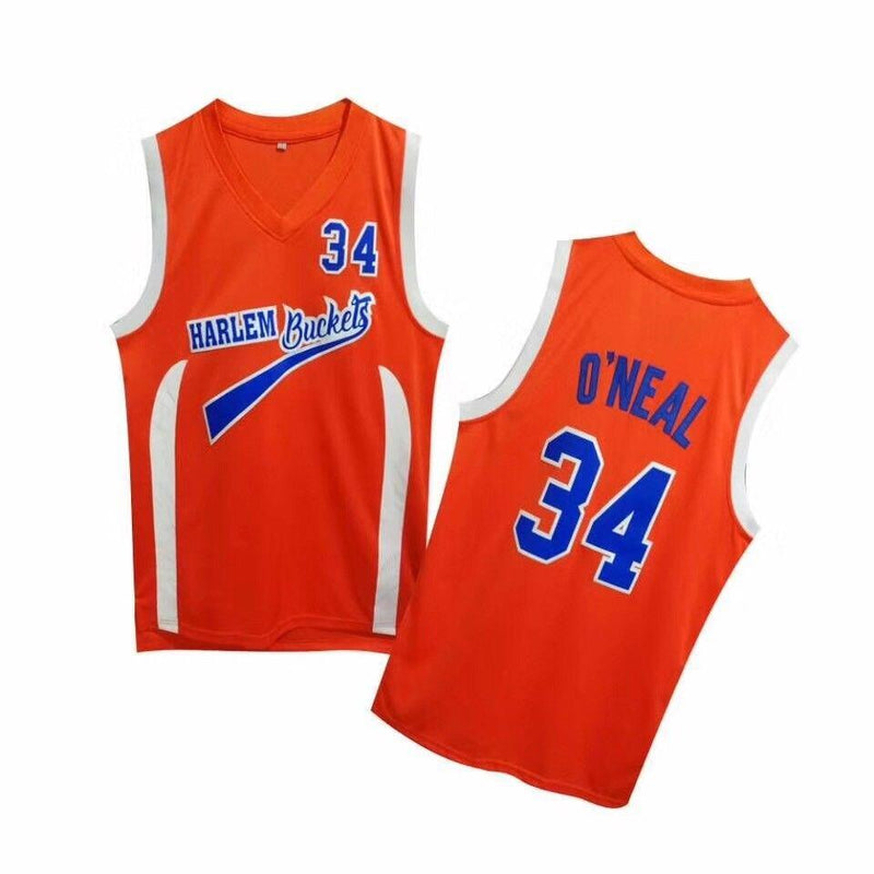 Harlem Buckets Uncle Drew Basketball Jersey