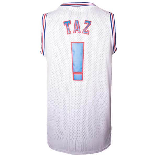 Taz Basketball Jersey