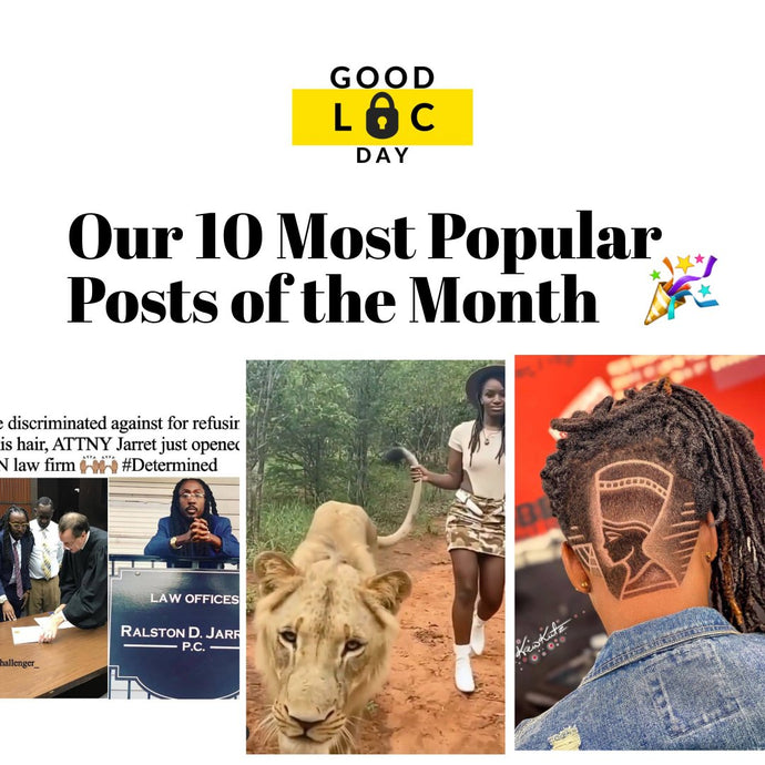Our 10 Most Popular Posts From February 2021🔥