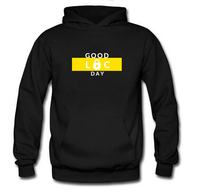GOOD LOC DAY HOODIE - Good Loc Day