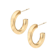 Imara Mini Hoop Earrings