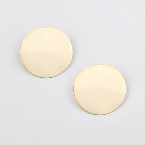 Dash Stud Earrings