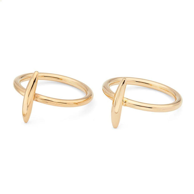 Honi Stacking Rings