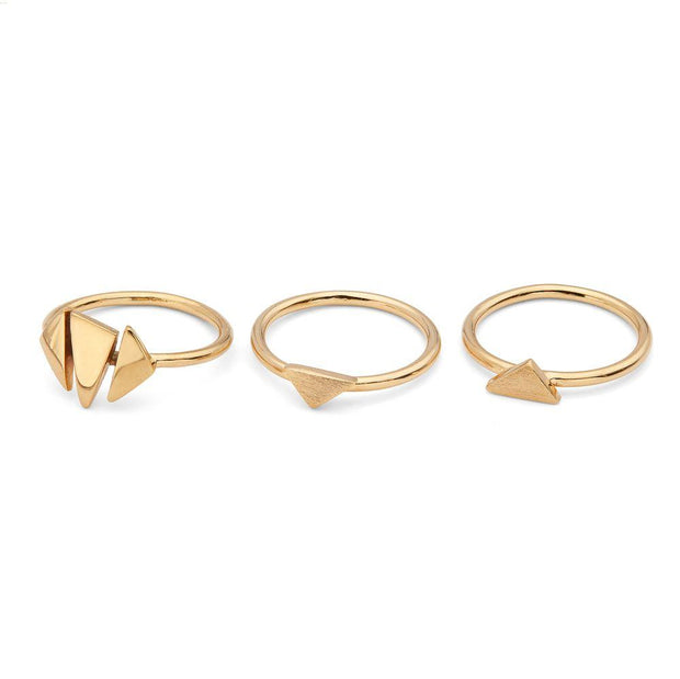 Asili Stacking Rings
