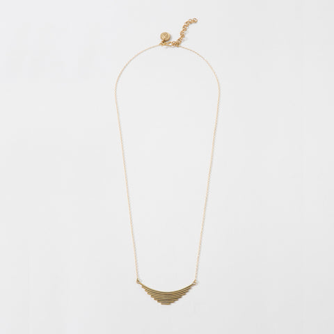 Narrow Nisha Necklace