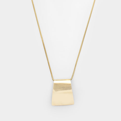 Horizontal Horn Bar Pendant