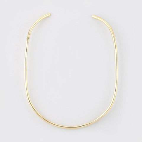 Capsule Choker Necklace