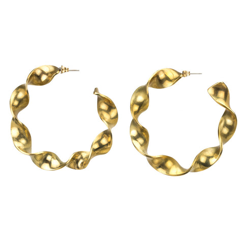 Climbing Sabi Studs Earrings