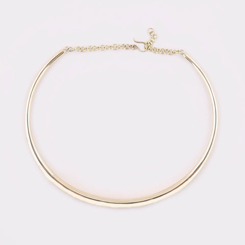 Luxe Collar Necklace