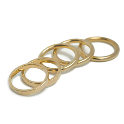 Alda Stacking Rings
