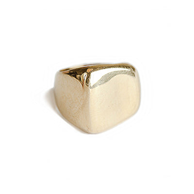 Bahari Statement Ring