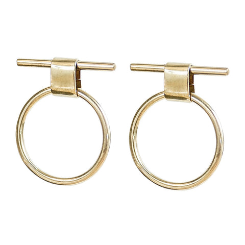 Isle Stud Earrings