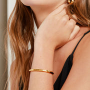 Imara Twist 'On a Mission' Cuff Bracelet
