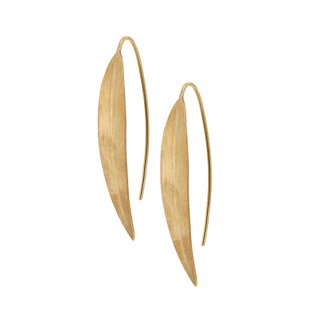 Jani Threader Earrings