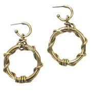 Kamba Dangle Earrings