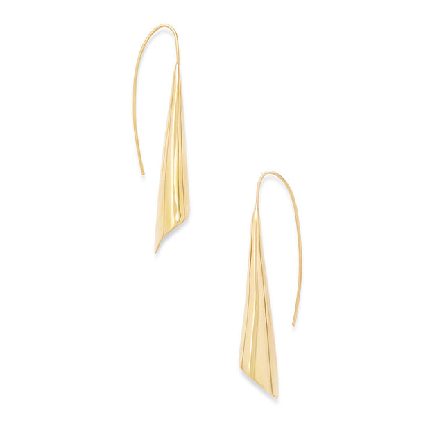 Koni Threader Earrings