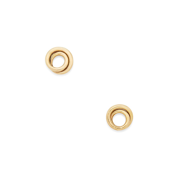 Linea Stud Earrings