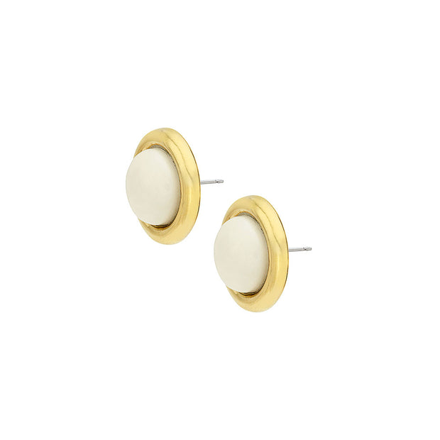 Lulu Stud Earrings