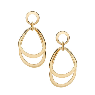 Makali Dangle Earrings