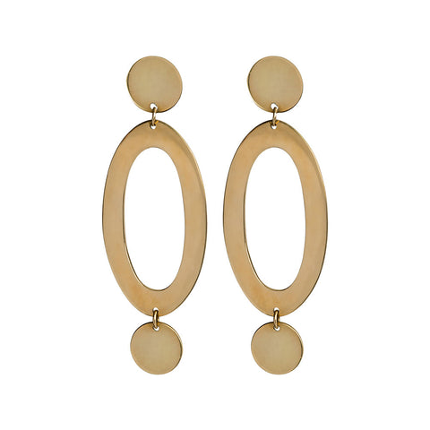Marlo Statement Earrings