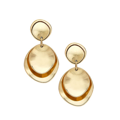Maua Statement Earrings