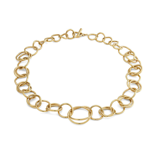 Nia Collar Necklace