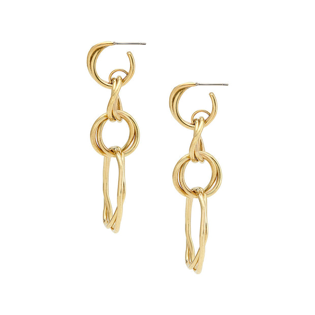 Nia Statement Earrings