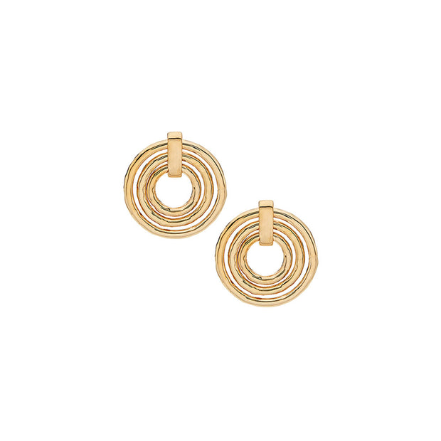 Nyundo Stud Earrings